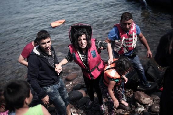 Miljardair wil eiland kopen voor vluchtelingen