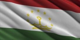 Hallo, planeet Tadzjikistan?