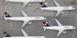 Piloten Lufthansa willen Duitse lonen niet kwijt