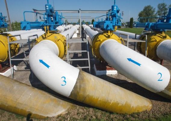 Gazprom begint gasveiling