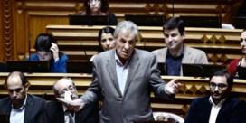 Communisten in Portugal hopen op Syriza-effect