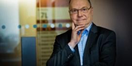 Leo Hellemans: 'Met dit plan zijn we het best gewapend tegen alle uitdagingen'