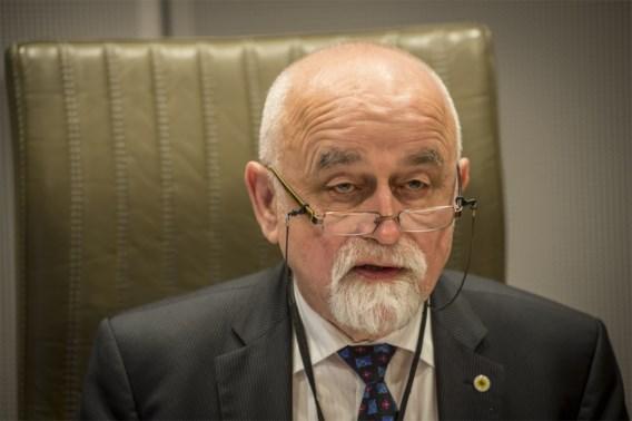 Peumans: 'Partijtop N-VA moet eens leren zwijgen'