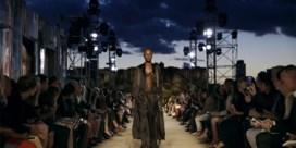 Givenchy eert 9/11 met bijzondere show