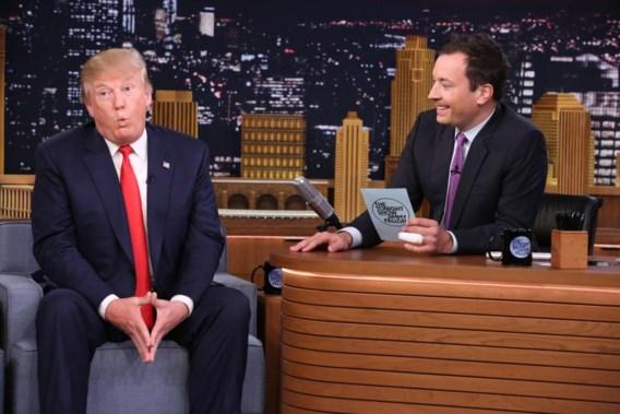 Trump: 'Ik zal me excuseren... als ik het ooit bij het foute eind heb'