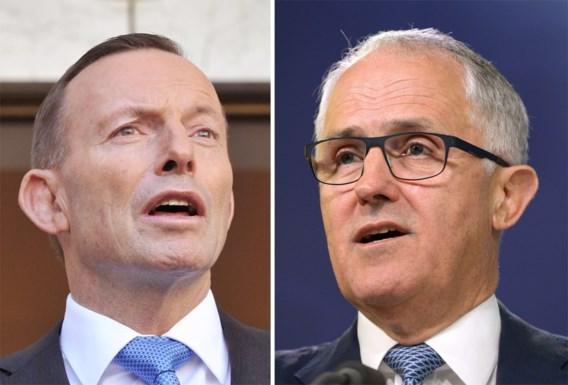 Australië krijgt nieuwe premier