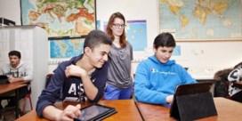 'Meer technologie leidt niet tot betere kennis'