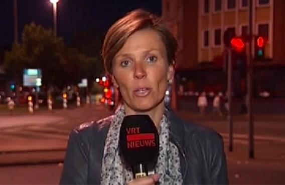 VRT-journaliste Greet Op de Beeck wordt adviseur van Tommelein