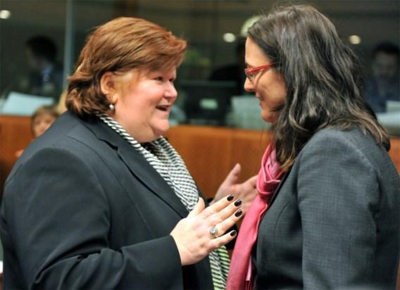 Europese Commissie lanceert alternatief voor omstreden ISDS-systeem