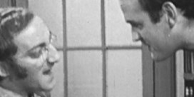 Filminstituut vindt voorloper Monty Python terug