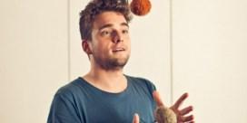 Wim Ballieu opent eerste restaurant in Nederland