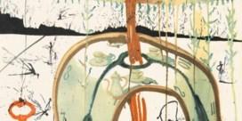 Op theevisite  bij Dalí