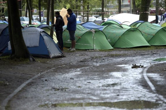 Syrisch gezin mag tijdens weekend van Maximiliaanpark naar onthaalgezin