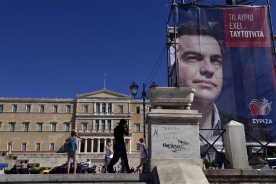 Wat u moet weten over de nieuwe Griekse verkiezingen