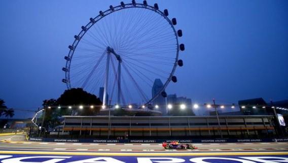 Daniil Kvyat zorgt voor verrassing tijdens F1-oefensessie in Singapore