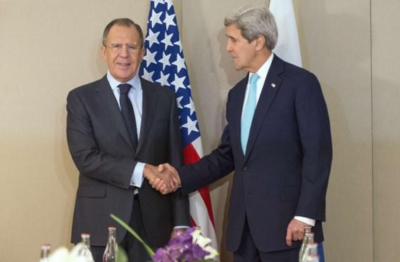 Rusland: 'Russische activiteiten in Syrië zijn defensief van aard'