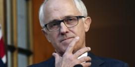 Nieuwe Australische regering met vijf vrouwen