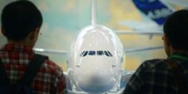 Boeing en General Electric sluiten akkoorden in België