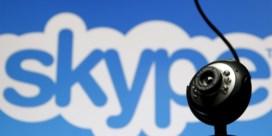Skype wereldwijd getroffen door technische storing