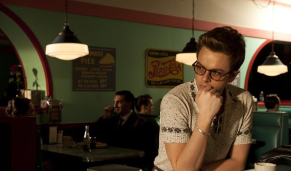Een exacte kopie van James Dean is Dane DeHaan niet. Maar dit is noch een documentaire, noch een tranerige Hollywoodbiopic.