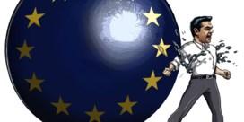 De Houdini van de Griekse politiek