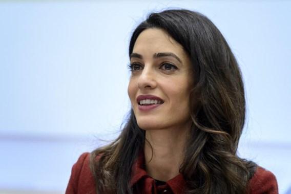 """<p>Amal Clooney.<span class=""""credit"""">afp</span></p>"""