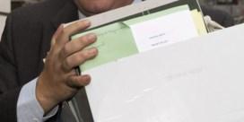 PORTRET. Hervé Jamar, minister van Kemels Schieten