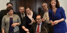 Luk Van Biesen: 'MR maakt met Wilmès een verrassende maar goede keuze'