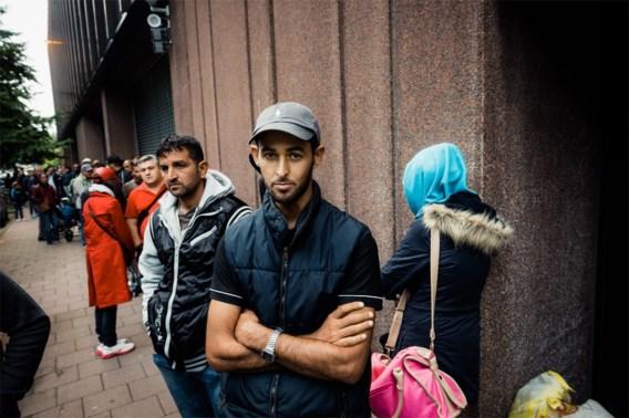 Tientallen gevluchte Irakezen keren vrijwillig terug