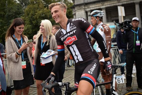 Ex-winnaar Kittel geeft in extremis forfait voor Kampioenschap van Vlaanderen