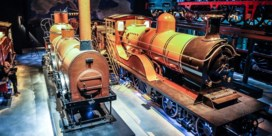 Nieuw treinmuseum Schaarbeek klaar voor opening