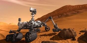 Wilt u op vakantie naar Mars?