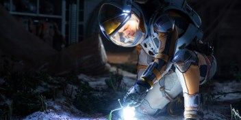 Hoe echt is The Martian?