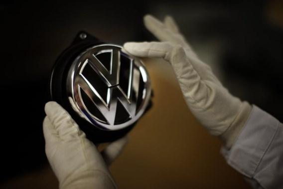 Stamt fraudesoftware VW al uit 2005?