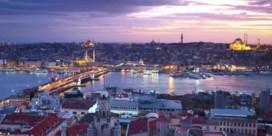 Europalia focust op Turkije