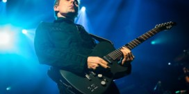 Muse komt vier keer naar België