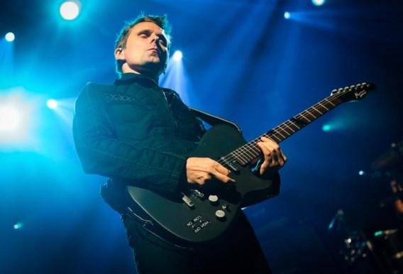 Mogelijk extra concert na stormloop op Muse-tickets