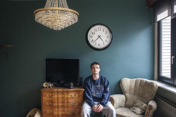 Linus: 'Ik probeer nog altijd tussen de regels te leven. Iets van de 16-jarige in mij te bewaren.'