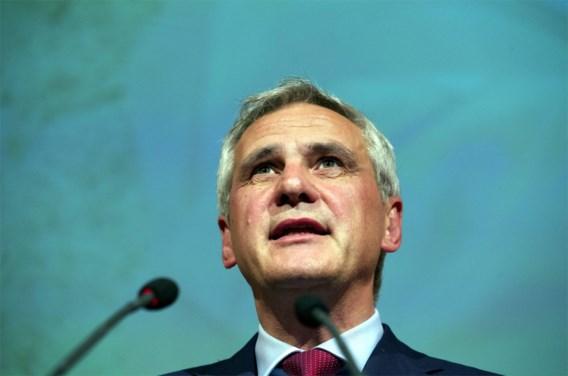 Kris Peeters: 'Conventie van Genève herzien is onrealistisch'