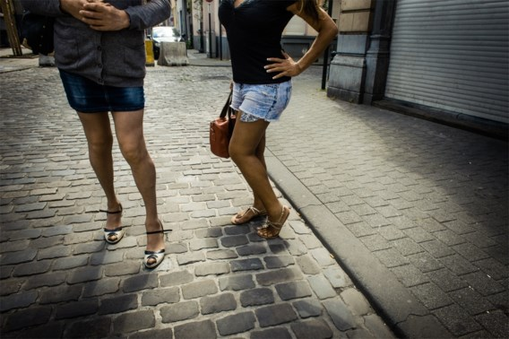 Omzet prostitutie in België geraamd op 870 miljoen euro