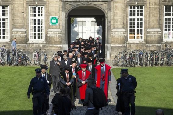 KU Leuven op één na meest innovatieve universiteit van Europa