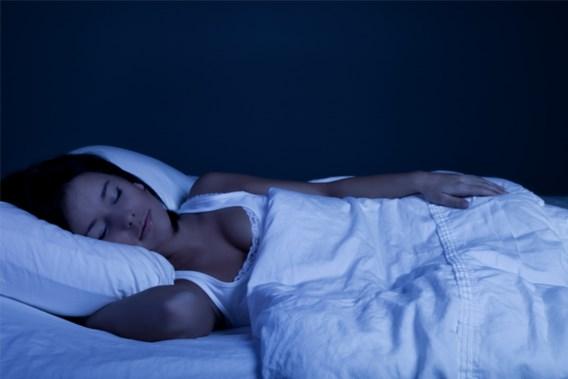 Reageer. Slapen vrouwen echt slechter dan mannen?