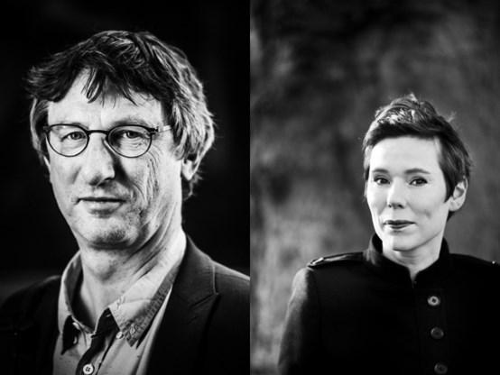 Twee Belgen op shortlist ECI Literatuurprijs