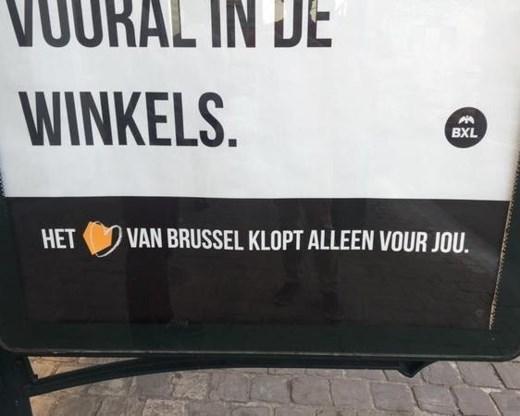 Stad Brussel krijgt taaladviseur voor Nederlandstalige communicatie