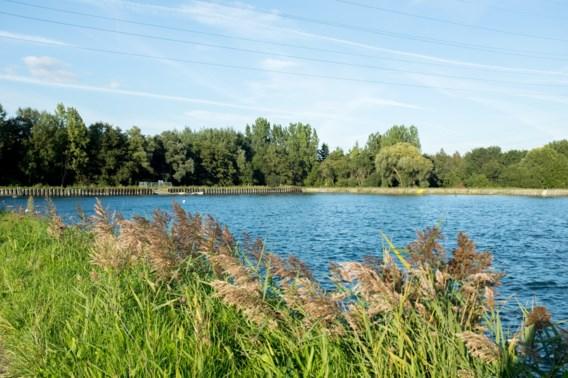 Links: in Ranst moet langs het Albertkanaal natuur wijken voor een industriegebied. Rechts: op de Wijngaardberg in Wezemaal zou 70 ha natuurgebied opgeofferd worden voor fruitteelt.