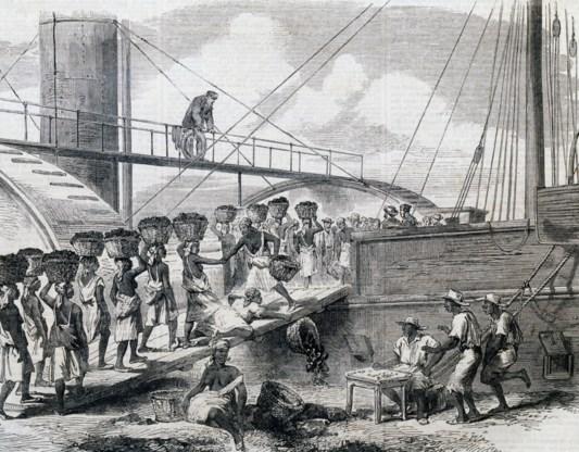 Jamaica wil vergoeding van Britten voor slavernij