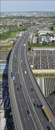 Als auto's op het viaduct van Vilvoorde meer zouden uitstoten dan beweerd, veroorzaakt Uplace wel degelijk meer vervuiling dan berekend in het MER-rapport.
