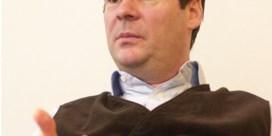Maurice De Velder verkoopt 'P-Magazine' aan Maurice De Velder