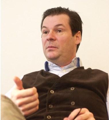 Maurice De Velder.