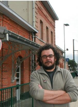 Filip De Bodt: 'De reiziger blijft in de kou staan.'